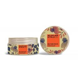 De-Tan Face Pack with Manjishtha and Potato Extrac