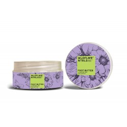Foot Butter with Lavender and Eucalyptus 80 gms