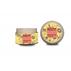 Hand Butter with Vanilla and Coco Butter 50 gms