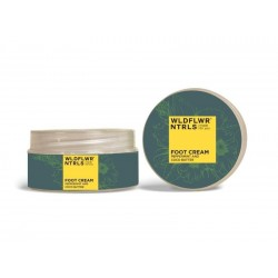 Foot Cream with Peppermint and Coco Butter 80 gms