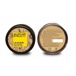 Coffee and Coco Butter Lip Scrub 8 gms