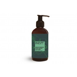 Smoothening Face Wash for Men with Tamanu Oil 200