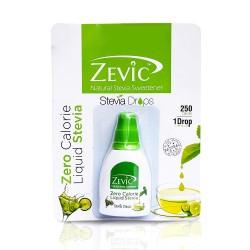 Liquid Stevia Zero Calorie 250 Drops