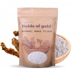Organic Ragi Flour 500 gms