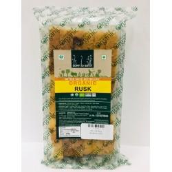 Organic Rusk 200 gms