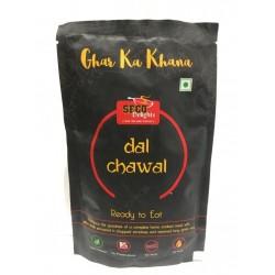 Ready to Eat Dal Chawal 68 gms