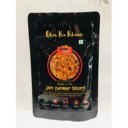 Ready to Eat Jain Paneer Bhurji 70 gms