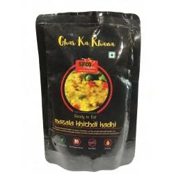 Ready to Eat Khichdi Kadhi 48 gms