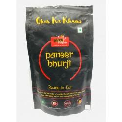 Ready to Eat Paneer Bhurji 70 gms