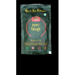 Ready to Eat Pav Bhaji 65 gms