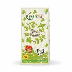 Certified Organic Stevia Leaf Powder 150g
