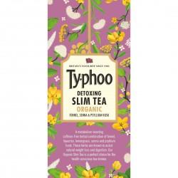 Detoxing Organic Slim 20 Tea Bags (Fennel, Senna a